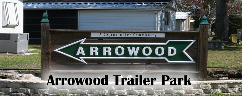 Bad Mobile Home Parks Arrowood On Community